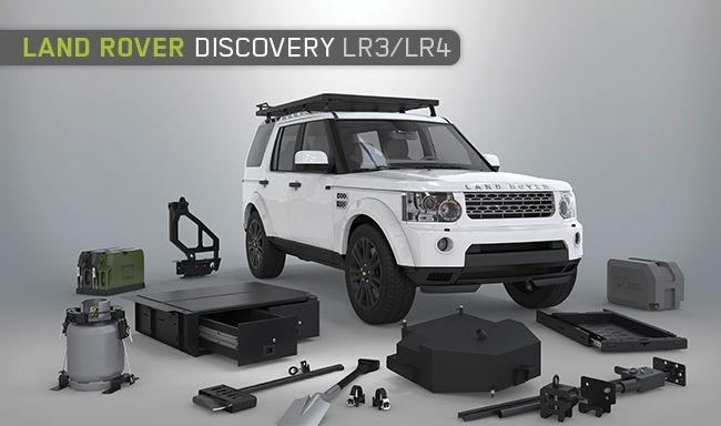 download Land Rover Discovery 3 LR3 workshop manual