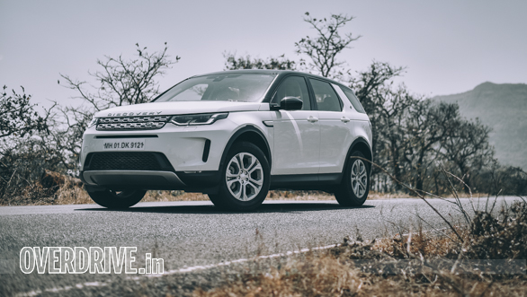 download Land Rover Discovery I in workshop manual
