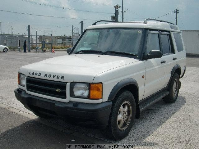 download Land Rover Discovery Series I workshop manual