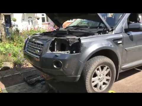 download Land Rover Freelander 07 11 workshop manual
