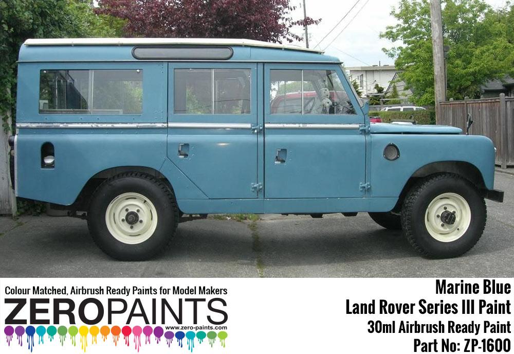 download Land Rover III workshop manual