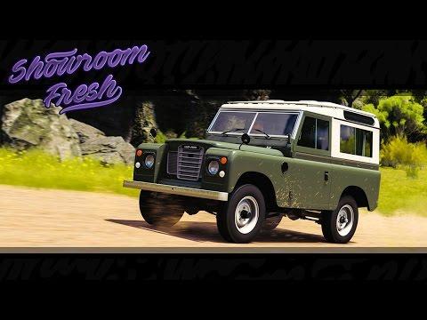 download Land Rover Iii 3 workshop manual