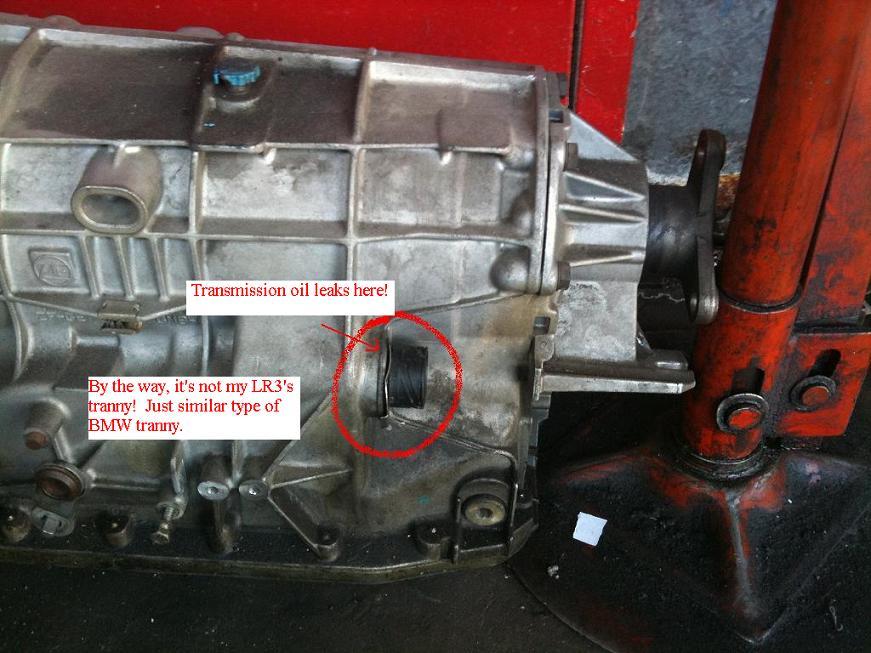download Land Rover LR3 workshop manual