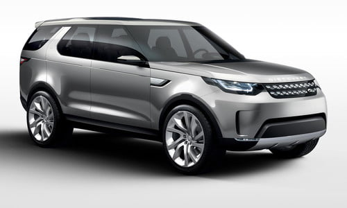 download Land Rover RAVE workshop manual