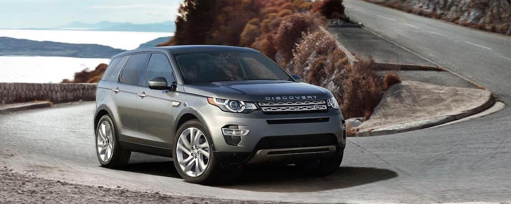 download Land rover Discovery workshop manual