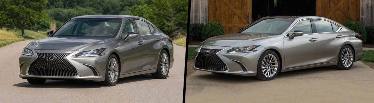 download Lexus ES350 workshop manual