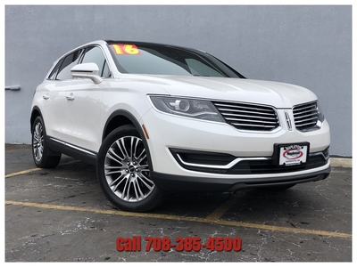 download Lincoln MKX to workshop manual
