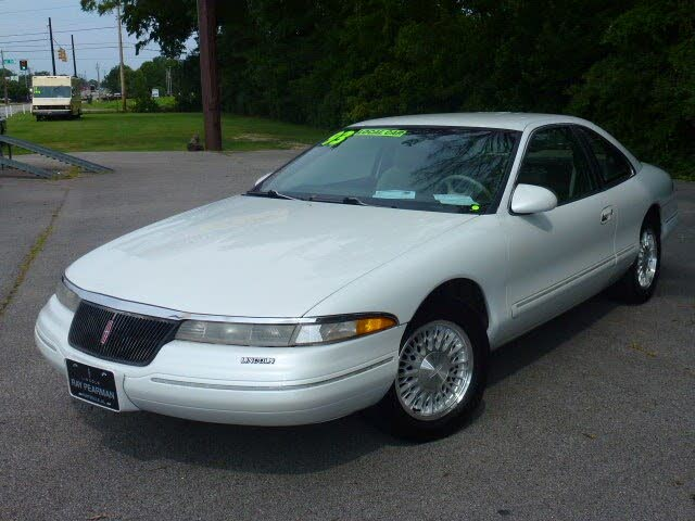download Lincoln Mark Viii workshop manual