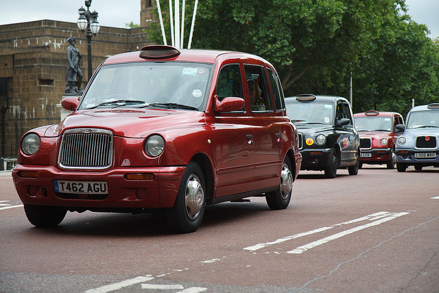 download London Taxi LTi TX1 TX2 TX3 TX4 workshop manual