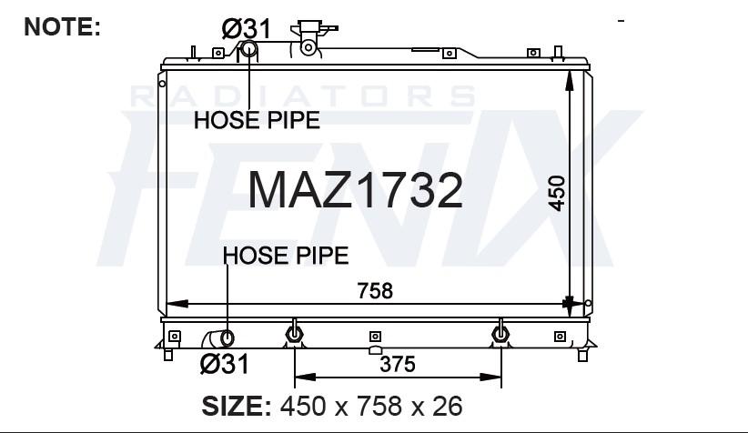 download MAZDA CX7 workshop manual