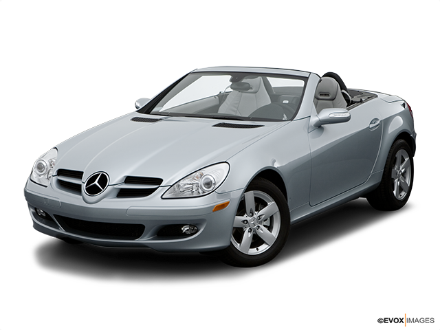 download MERCEDES SLK Class R171 REEPAIR workshop manual