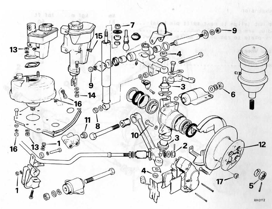 download MG Metro workshop manual