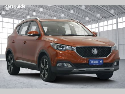 download MG ZS workshop manual
