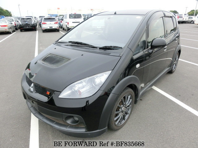 download MITSUBISHI COLT COLT RALLIART workshop manual