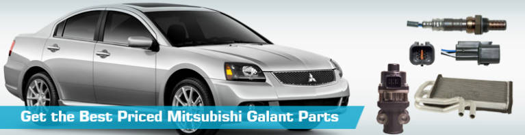 download MITSUBISHI GALANTModels workshop manual