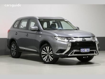 download MITSUBISHI Outlander ZJ workshop manual