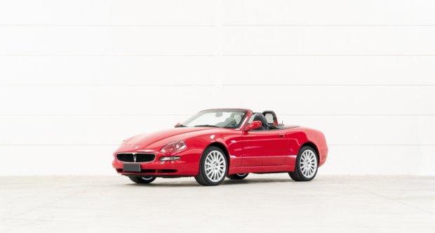 download Maserati M138 Spyder workshop manual