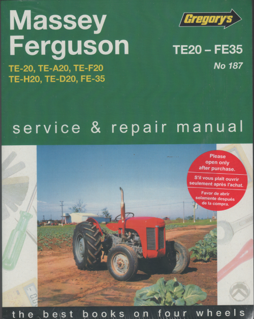 Workshop Manuals Australia – Page 154
