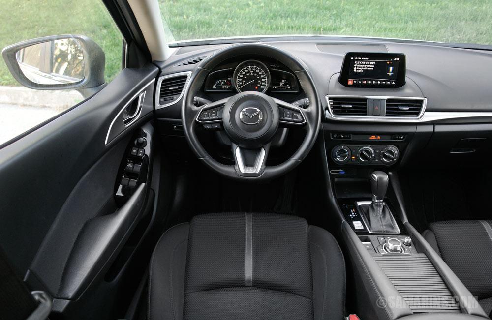 download Mazda 3 2.5 L I4 workshop manual