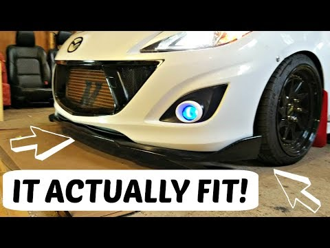 download Mazda 3 Speed 3 Second workshop manual