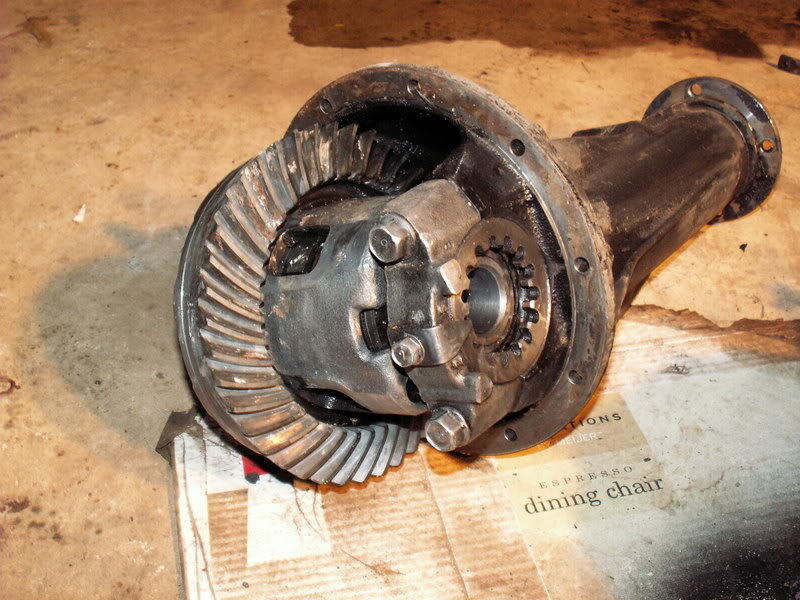 download Mazda B2600 workshop manual