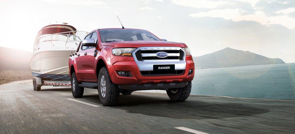 download Mazda BT50 Wildtrack Everest Ranger workshop manual