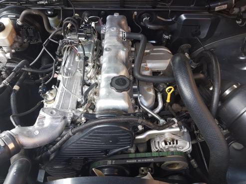 download Mazda Drifter workshop manual