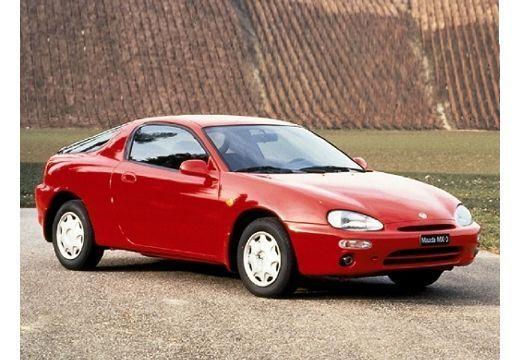 download Mazda MX3 workshop manual
