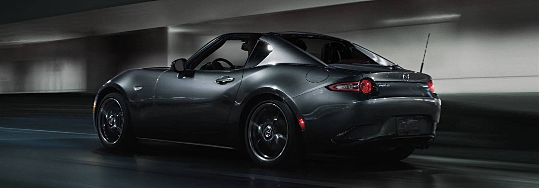 download Mazda Mx 5 Miata workshop manual