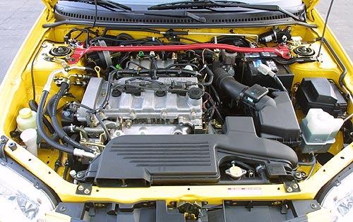 download Mazda Protege 5 workshop manual