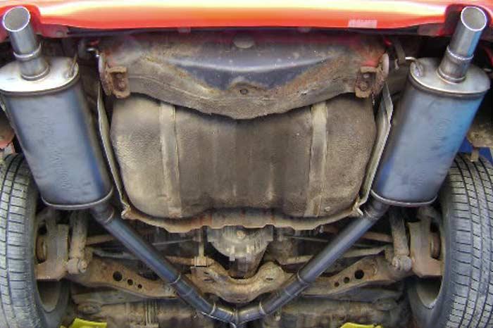 download Mazda RX 7 Work workshop manual