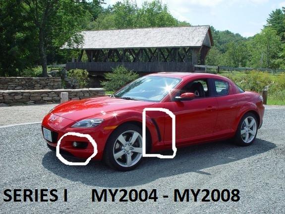 download Mazda RX 8 PLUS workshop manual