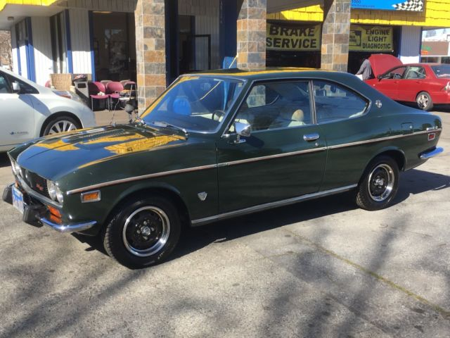download Mazda RX2 RX3 workshop manual
