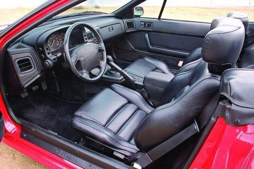 download Mazda RX7 Mk3 workshop manual