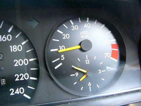 download Mercedes 190E workshop manual