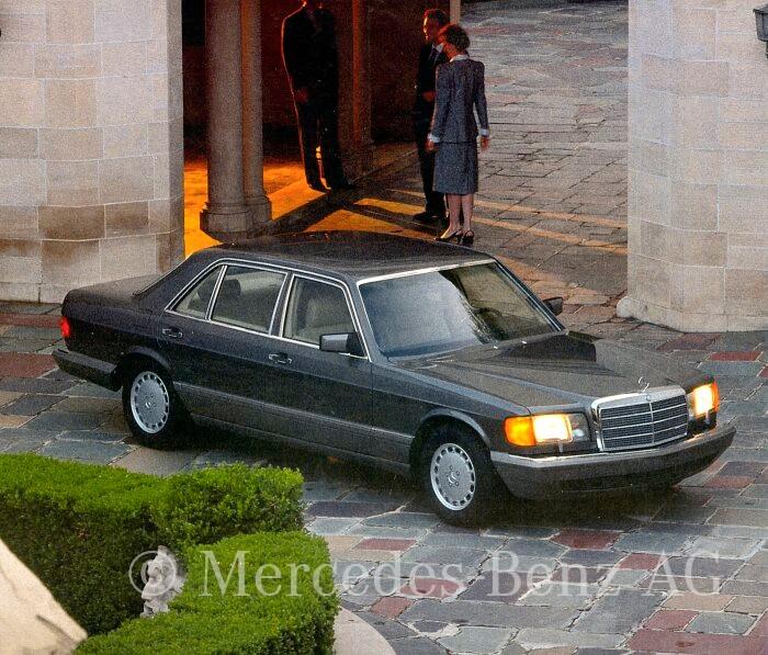 download Mercedes 350 SDL Turbo workshop manual