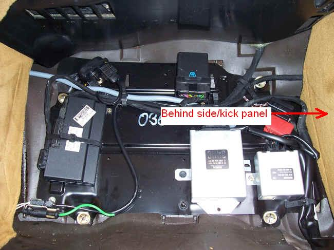 download Mercedes 420SEL 89 workshop manual