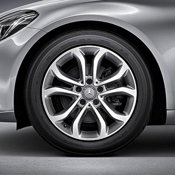 download Mercedes A Class workshop manual