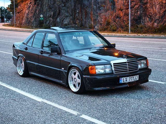 download Mercedes Benz 190 190E 190D workshop manual