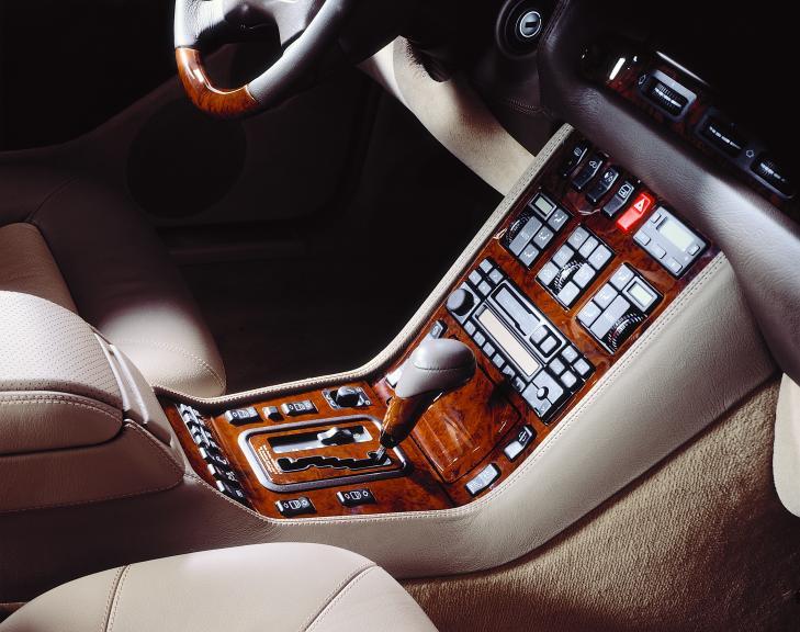 download Mercedes Benz 400SEL workshop manual