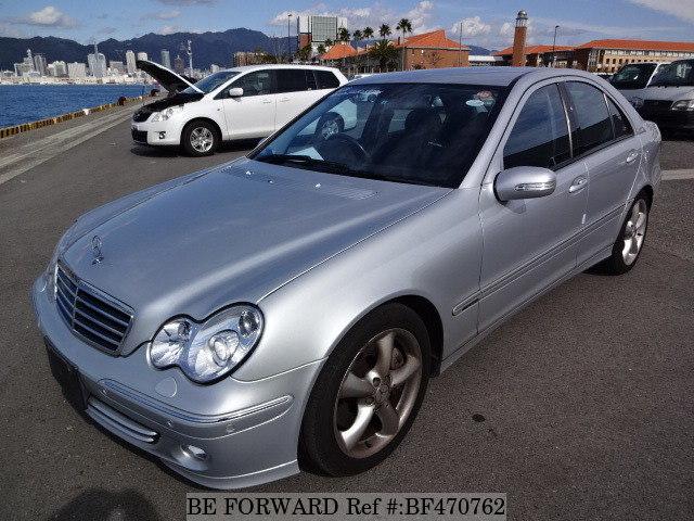 download Mercedes Benz C Class C230 workshop manual