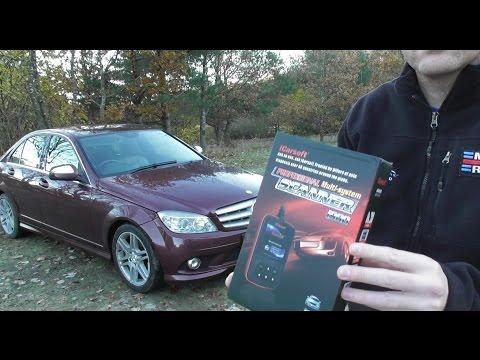 download Mercedes Benz C Class C240 workshop manual