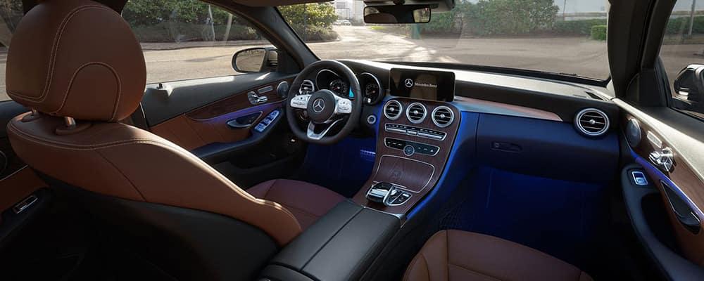 download Mercedes Benz C Class C250 4MATIC Sedan workshop manual