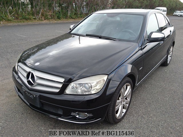 download Mercedes Benz C Class C250 Sedan workshop manual