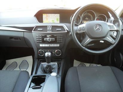 download Mercedes Benz C220 workshop manual