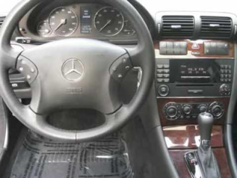 download Mercedes Benz C280 workshop manual