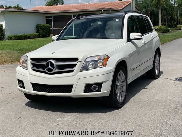download Mercedes Benz Class GLK workshop manual