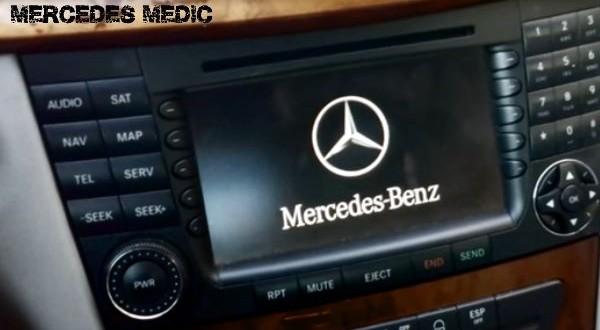 download Mercedes Benz E350 workshop manual