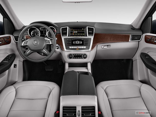 download Mercedes Benz ML350 workshop manual