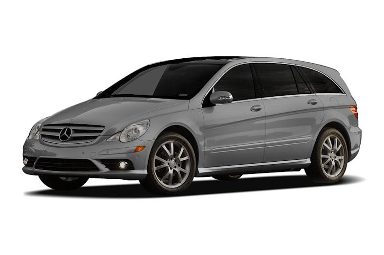 download Mercedes Benz R Class R320 CDI 4matic workshop manual